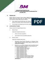 panduan pendaftaran program 1 tahun 2009