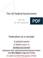 The US Federal Government