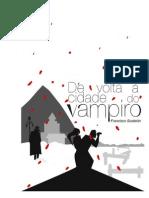 De volta à cidade do vampiro