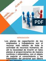 Diapositivas Plan de Capacitracion