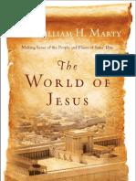 The World of Jesus