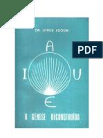 A Gênese Reconstruída - Dr. Jorge Adoum.pdf