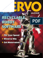 Servo Magazine 02 2005