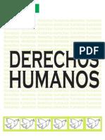 Cartilla 1 Derechos Humanos