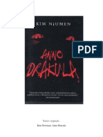 Kim Newman-Anno Drakula
