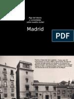 Madrid.Antiguo