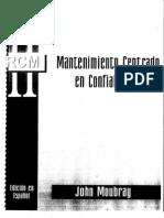 02 - RCM II - John Moubray - Libro Completo