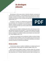 Dialética_Métodos de abordagem