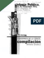 Txt 75- Gramsci- Cuadernos de