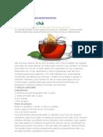 Chás medicinais 29052012