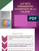 Las+Siete+Herramientas+Estadísticas+de+la+Calidad