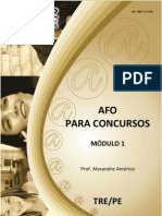 Afo - 1