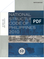 NSCP 2010 6th Edition