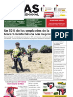 Mijas Semanal nº534 Del 7 al 13 de junio de 2013