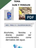 4. ALCOHOLES   UCV