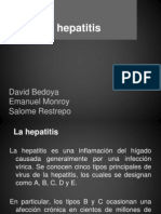 La Hepatitis