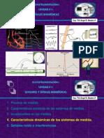 5 - BioInstrumentación I - Unidad I Señales Biomédicas