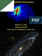 Note 1.1 for computational neuroscience