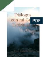 Dialogos Con Mi Guia Espiritual