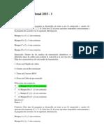 Evaluacion Nacional 2013 Herramientas Telematicas