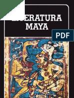 Varios - Literatura Maya