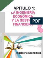Diapositivas Cap 1 y 2 de Ingeco