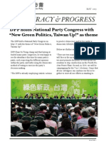 DPP Newsletter May2013