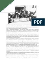 La historia del trabajo en Ecuador está marcada por una serie de atropellos a los derechos humanos de las personas