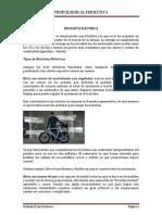 Guía Propusión Alternativa motor electrico
