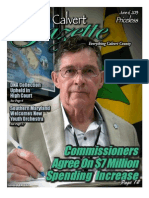 2013-06-06 The Calvert Gazette