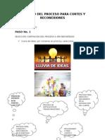 REDISEÑO DEL PROCESO PARA CORTES Y RECONEXIONESFINAL