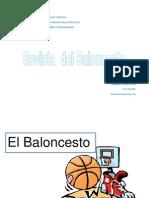 Revista Fundementos Tecnicos. Educación Fisica. Ing Civil