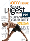 Reader's Digest January 2013