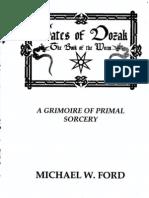 Ford, Michael - Gates of Dozak