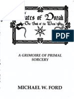 Ford, Michael - Gates of Dozak