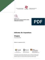 Uruguay Informe de Coyuntura Enero-Abril 2012 1738
