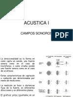 Acus 1 Campos Sonoros
