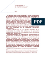 RITVO, Juan B. - La Paternidad Cuestionada...