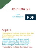 Modul Struktur Data