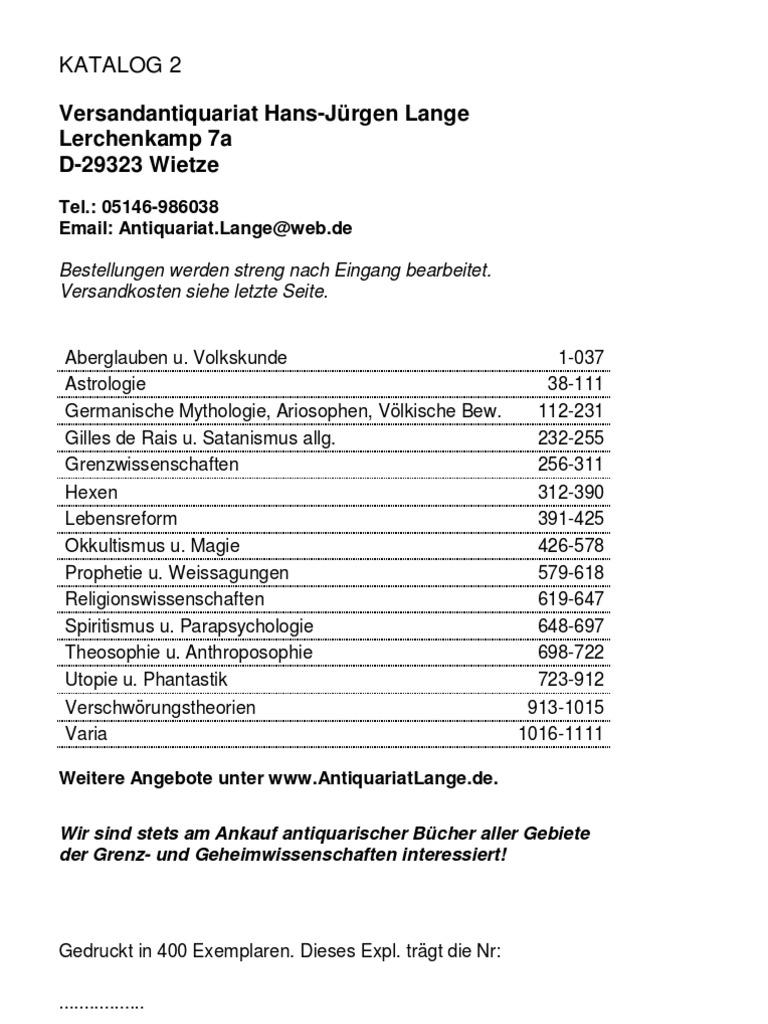 Das sechste und siebente buch mosis pdf printer