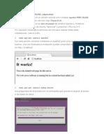 Instalar Mysql, posgresql y oracle en linux.docx