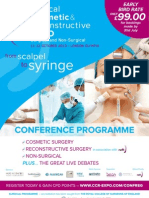 Ccr Conference Programme Final 2
