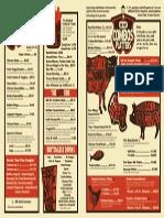 rib hut menu 1