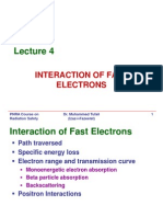 4 Electron Int