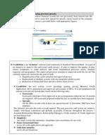 "Work Report "" Standard Chartered Bank Bangladesh"