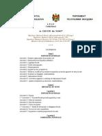 77.Codul Fiscal Al RM