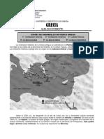 Guia Grecia  01 3ºmedio