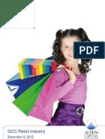 GCC Retail Industry Report 2012_9 December 2012