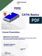 1 Catia Basics