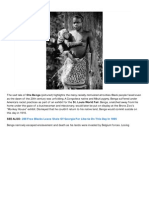 Newsone.com-Enslaved Human Zoo Captive Ota Benga Ended Life on This Day Innbsp1916